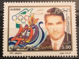 Algeria, 2003, Mi: 1403 (MNH) - Algerien (1962-...)