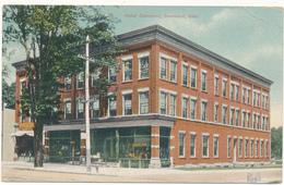 OH - CONNEAUT - Hotel Cleveland - Etats-Unis