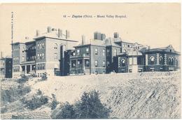 OH - DAYTON - Miami Valley Hospital - Dayton