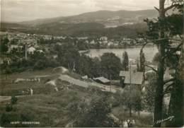 Norvege - Honefoss - Format 10 X 15 Cm - Norvège