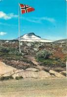 Norvege - Artic Circle - Polarsirkelen 1974 - Cercle Polaire - Noorwegen