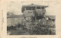 Macedoine - Une Maison Turque - Turk House - Macédoine