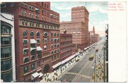 OH - CLEVELAND - Euclid Ave. - Cleveland