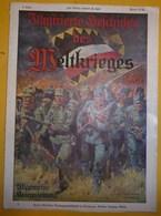 Revue Illuftrierte Befchichte Des Meithrieges N°2 1914 - Zeitungen & Zeitschriften