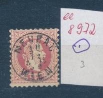 Österreich Klassik-netter Stempel   (ee8972 ) Siehe Scan - 1850-1918 Impero