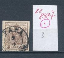 Österreich Klassik-netter Stempel   (ee8987 ) Siehe Scan - 1850-1918 Empire