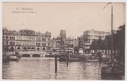 Rotterdam - Spaansche Kade En Plan C - 1912 - Rotterdam