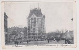 Rotterdam - Wittehuis Op De Leeuwenhaven - Rotterdam
