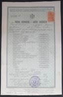 GODISNJE SVJEDOCANSTVO  SVJEDODZBA SCHOOL REPORTS 1934 OSIJEK, KINGDOM SHS,  KINGDOM OF YUGOSLAVIA - Diplômes & Bulletins Scolaires