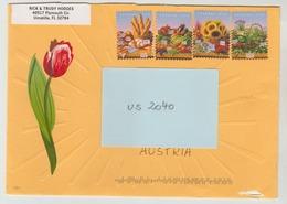 ?  2016 -  USA/Florida  -  Brief / Bedarfsbeleg    - Nicht O Gestempelt - Siehe Scan (us 2040) - Vereinigte Staaten