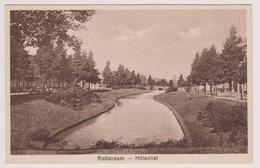 Rotterdam - Hillevliet - 1929 - Rotterdam