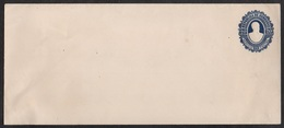 HONDURAS / 1891 ENTIER POSTAL 20 BLEU (ref 7908) - Honduras