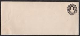 HONDURAS / 1891 ENTIER POSTAL 25 BRUN OLIVE (ref 7907) - Honduras