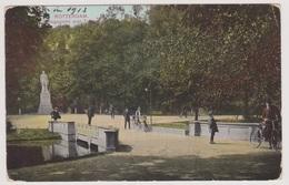 Rotterdam - Parkgezicht Met Tollens - 1913 - Rotterdam