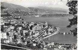 Monaco Monte Carlo Vue Generale - Monte-Carlo