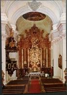 Ak Österreich - Linz - Pöstlingberg - Wallfahrtsbasilika,Kirche ,church, Eglise - Innenaufnahme - Kirchen U. Kathedralen
