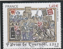FRANCE 2013 LES GRANDES HEURES DE L'HISTOIRE DE FRANCE YT 4829 OBLITERE - - France