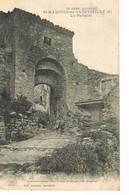 Saint Maurice De Cazevieille, Gard, Le Portalet - France