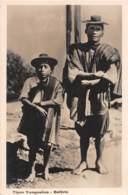 Bolivie - Ethnic V / 61 - Tipos Vunguenos - Bolivie