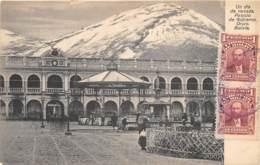 Bolivie / Belle Oblitération - 79 - Un Dia De Nevada - Oruro - Bolivie