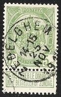 N°83 - ZEDELGHEM  T2L - 1905 Grosse Barbe
