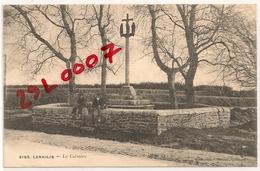 LANNILIS  Le Calvaire - Other Municipalities