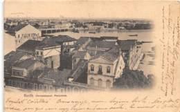 Brésil / Recife - 105 - Panorama - Recife