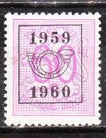 PRE695**  Chiffre Sur Lion Héraldique - 1959-60 - Bonne Valeur - MNH** - LOOK!!!! - Préoblitérés