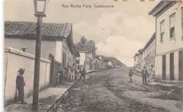 Brésil - Other / 175 - Rua Rocha Faria - Cambuquira - Brazil