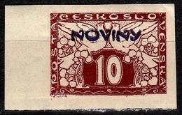 Tschechoslowakei Mi. Nr. 219 Postfrisch (5190) - Tschechoslowakei/CSSR