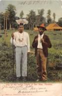 Amerique Du Sud - Indiens / 3 - One Of The Indian Chiefs At San Blas - Défaut - Autres