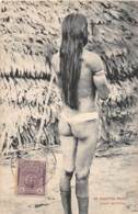 Amerique Du Sud - Indiens / 5 - Iquitos Peru - Indio Witota - Autres