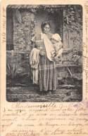 Amerique Du Sud - Indiens / 13 - Guatemala - Très Beau Cliché - Belle Oblitération - Défaut - Guatemala