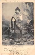 Amerique Du Sud - Indiens / 14 - Guatemala - India De Quezaltenango - Belle Oblitération - Guatemala
