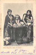 Amerique Du Sud - Indiens / 27 - Chili - Ninas Mapuches - Autres
