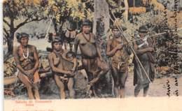 Amerique Du Sud - Indiens / 28 - Saludo De Venezuela - Indios - Belle Oblitération - Venezuela