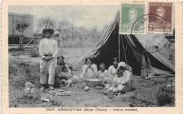 Amerique Du Sud - Indiens / 29 - Indios Mansos - Belle Oblitération - Autres
