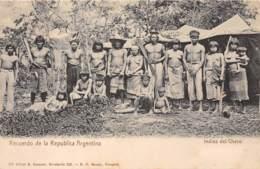 Amerique Du Sud - Indiens / 34 - Indios Del Chaco - Autres
