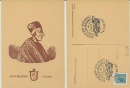 VENEZIA -CONVEGNO NAZIONALE COMMERCIO NUMISMATICO - Monete (rappresentazioni)