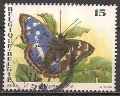 Belgien  (1993)  Mi.Nr.  2556  Gest. / Used  (11ad08) - Gebraucht