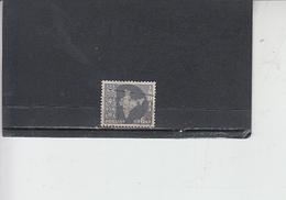 INDIA 1958-63 - Yvert 98A° -  Serie Corrente - 1950-59 Repubblica