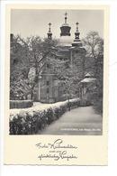 20945 - Christkindl 10.12.1957  Christkindl Bei Steyr - Natale