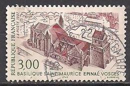 Frankreich  (1997)  Mi.Nr.  3246  Gest. / Used  (11ad17) - Frankreich