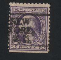 USA 866 SCOTT 511 NEW YORK NY - Estados Unidos