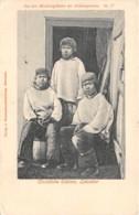 Canada / 08 - Christliche Eskimo - Labrador - Beau Cliché - Canada