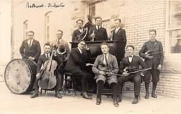 Canada / 01 - Carte Photo - Bathurst Orchestre - Beau Cliché - Canada