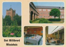 Deurne - Sint Willibrord   [AA17-1.088 - Deurne