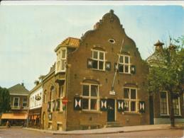 Aalten - Gemeentehuis - Markt  [AA17-1.355 - Aalten