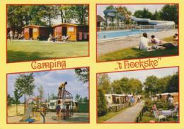 Kaatsheuvel - Camping 't Hoekske   [AA17-1.572 - Kaatsheuvel