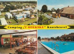 Kaatsheuvel - Camping 't Hoekske   [AA17-1.575 - Kaatsheuvel